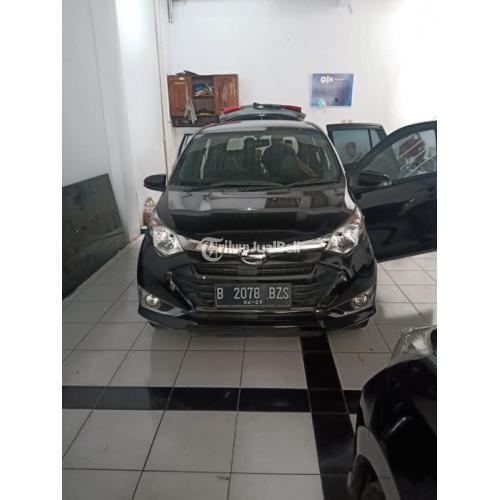 Mobil Daihatsu Sigra 2018 Bekas Harga Murah Mulus Pajak Panjang - Jakarta Pusat