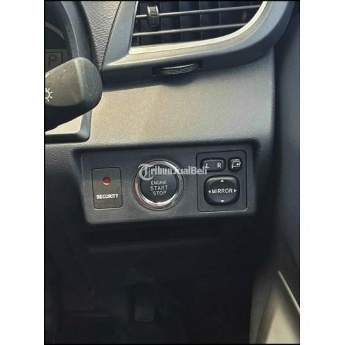 Mobil MPV Toyota Avanza Veloz 1.5 M/T 2019 Bekas Tangan1 Terawat Like New - Medan
