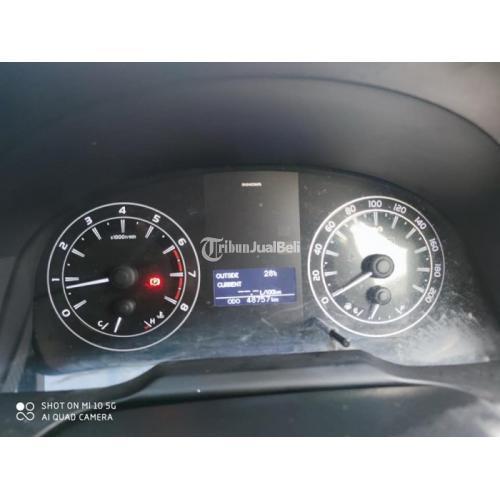 Mobil MPV Toyota Innova Reborn G 2018 Bekas Sehat Siap Pakai Pajak On - Pontianak