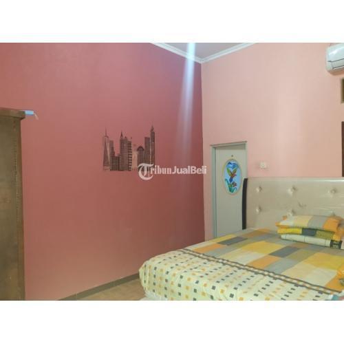 Dijual Rumah Double Kavling Klipang Pesona Asri Luas 134 m² 3 Kamar Kondisi Bekas - Semarang