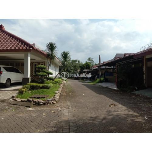 Dijual Tanah Istimewa Dalam Perumahan Tamansari Majapahit Luas 356 m² SHM - Semarang