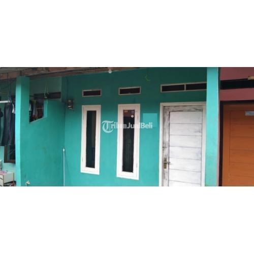 Dijual Rumah Petakan Murah Baru Luas 30 m² Di Citayam Pabuaran Bojonggede - Bogor