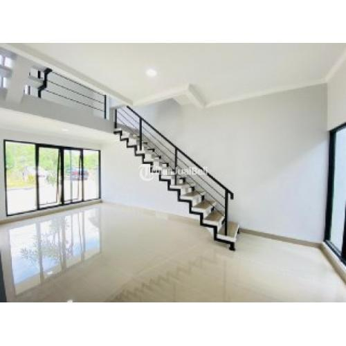 Dijual Rumah 2 lantai Minimalis Konsep Skandinavia Dkt Bintaro Plaza - Tangerang Selatan