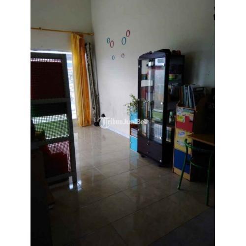Dijual Rumah 2 Lantai Minimalis Bekas Luas 101 m² Legalitas SHM Siap Huni - Malang