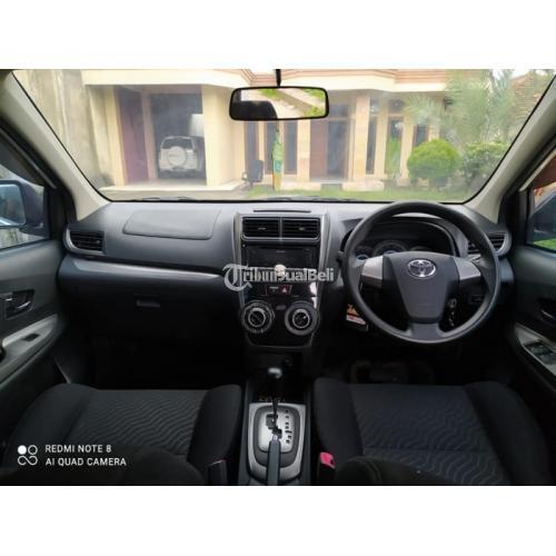 Mobil Toyota Grand Veloz 1.3 Matic 2016 Bekas Body Mulus Mesin Normal - Tangerang