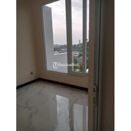 Dijual Rumah Baru Mewah LT.140m2 Lokasi Candi Kalasan Manyaran - Semarang
