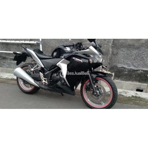 Motor Honda CBR 250 F1 2011 Bekas Body orisinil Bisa TT Mesin Mulus - Sukoharjo