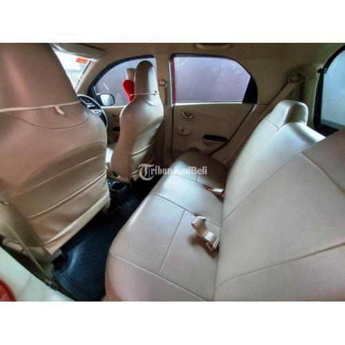 Mobil Honda Brio E 2017 Matik Kondisi Bekas Pajak Panjang Surat Lengkap - Malang