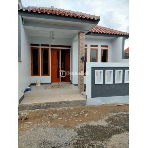 Dijual Rumah Minimalis Baru Siap Huni Bebas Banjir Dekat Fasilitas Umum Harga Murah - Bandung