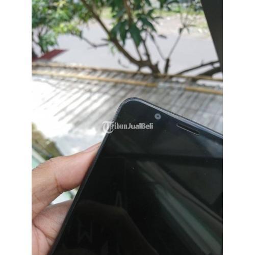 HP Asus Maxpro M1 3/32GB Fullset Bekas Kondisi Normal Mulus No Minus - Solo