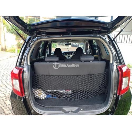 Mobil Daihatsu Sigra 1.2 R AT VVT-i 2019 Matic Surat Lengkap Body Orisinil - Jakarta Timur