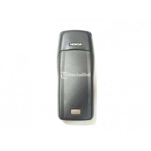 Casing Nokia 1100 Jadul New Fullset Casing Keypad Tulang - Jakarta Pusat