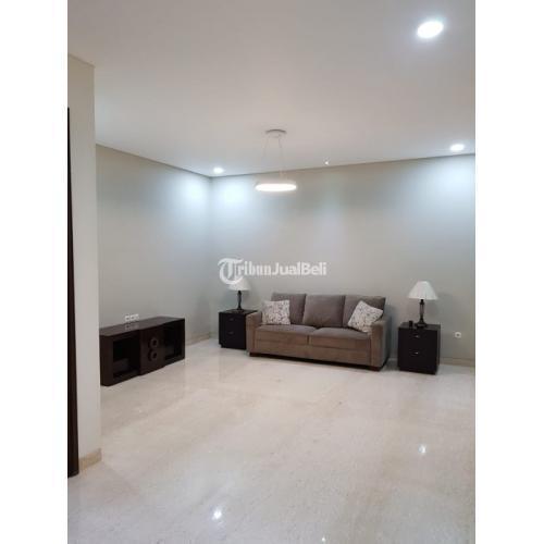 Dijual Rumah Siap Huni 304m2 Kartika Pinang Pondok Indah - Jakarta Selatan