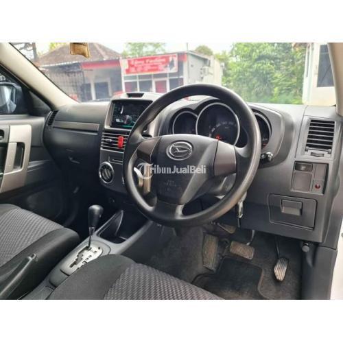 Mobil SUV Daihatsu Terios X 2016 Bekas Pajak Baru Low KM Surat Lengkap - Karanganyar