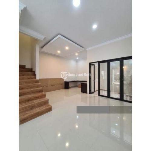 Dijual Cluster Total Unit 51 dkt Pintu tol Di Pinggir Jalan Raya Utama Jagakarsa - Jakarta