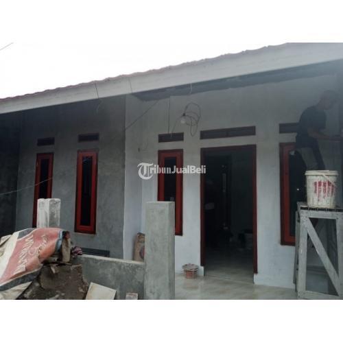 Dijual Rumah Baru 2 Kamar Tidur Lokasi Masuk Mobil DiCitayam Pabuaran Bojonggede - Bogor