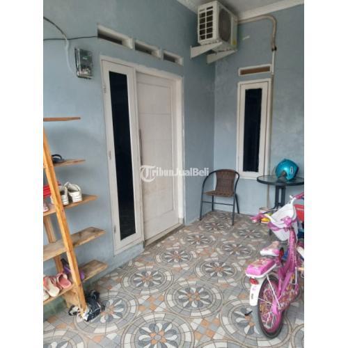 Dijual Perumahan Full Renovasi Siap Huni Nyaman Aman - Karawang Timur