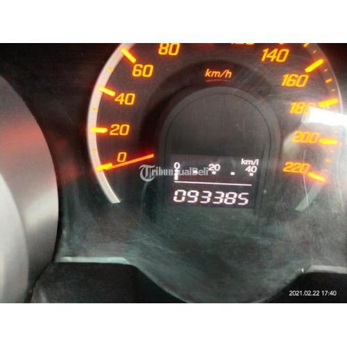 Mobil Hatchback Honda Jazz RS 2011 Matic Mesin Halus Bekas Surat Lengkap - Bandar Lampung