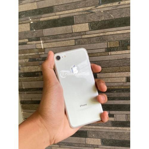 HP Iphone 7 32GB Inter Jepang Kondisi Bekas Mulus Harga Nego - Garut