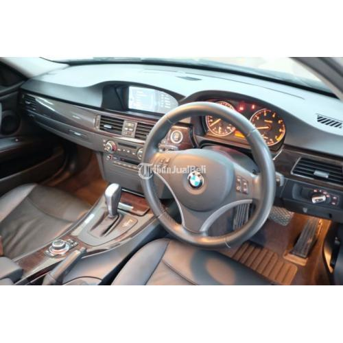 Mobil BMW 320i AT E90 LCI E 2012 Bekas Mesin Halus Mulus Terawat - Jakarta Barat