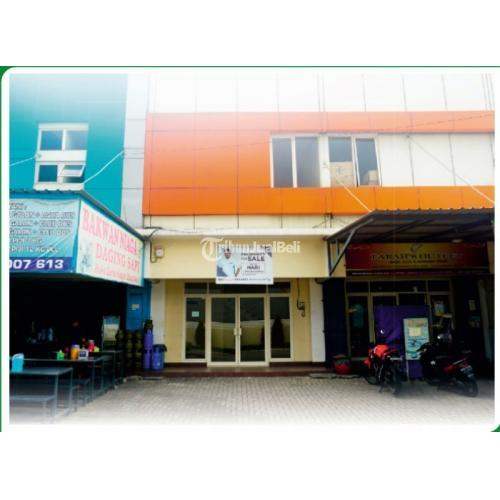 Dijual Ruko Baru di  Delta Niaga Utara 4, Delta Sari Baru, Delta Sari Dekat Juana - Sidoarjo