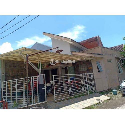 Dijual Rumah Kondisi Bekas SHM Luas 65 m² Full Fullnished di Perum Taman Aloha - Sidoarjo