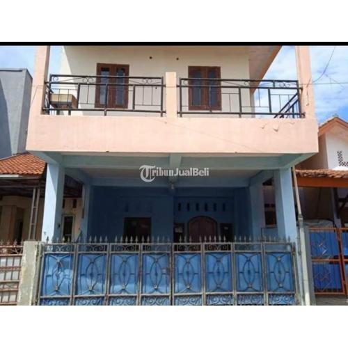 Dijual Rumah 2 Lantai Kondisi Bekas Luas 180 m² 4 Kamar SHM Harga Nego - Jakarta Selatan