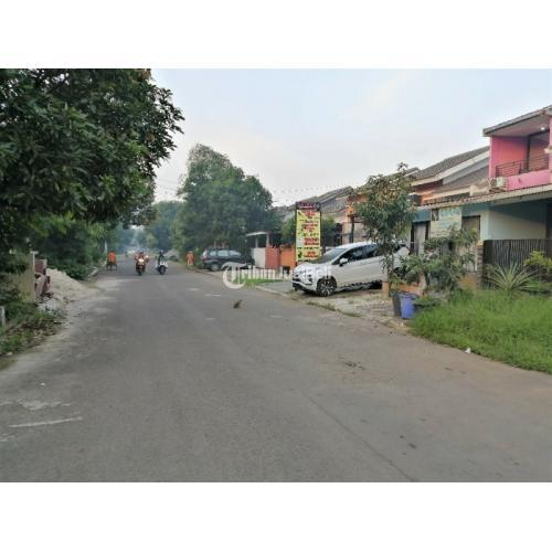 Jual Rumah Baru2 Lantai  3 Kamar Luas 216 m² di Mustikajaya - Bekasi