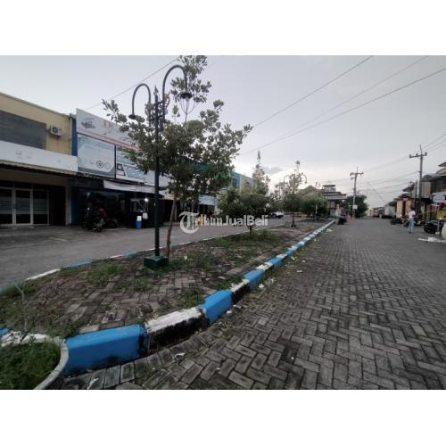 Dijual Tanah Harga Murah Sertifikat Perum Bukit Permata Sukodono - Sidoarjo
