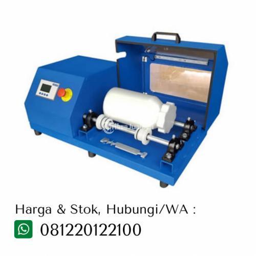Alat Laboratorium Bottle Roller Electrik 220 V 100 Watt Harga Termurah - Tangerang