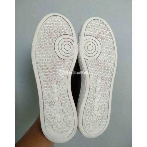 Sepatu Adidas Neo Advantage Secondhand Authentic Size 41.5 Bagus - Bandung