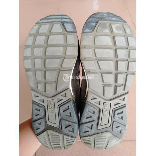 Sepatu Adidas Neo Original Size 40 Second Bagus Harga Murah Nego - Medan