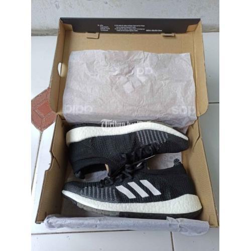 Sepatu Running Adidas Pulseboost HD Size 42 Baru Original Adidas Store - Semarang