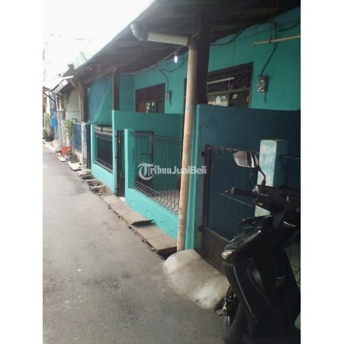 Dijual Kontrakan LT/LB 108M/108M Harga Nego di Penggilingan Cakung - Jakarta Timur
