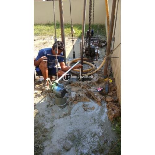 Jasa Pembuatan Sumur Bor Alat Canggih di Jabodetabek - Bogor