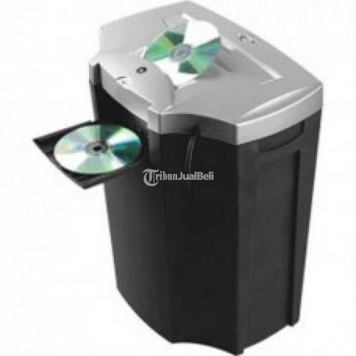 Mesin Penghancur Kertas/Paper Shredder Murah Gemet1000C - Malang