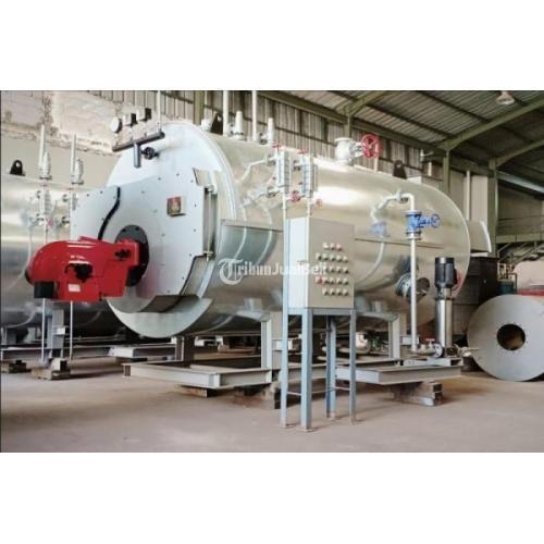 Supplier Peralatan Hotel, Mesin Boiler dan Mesin Laundry - Jakarta Timur