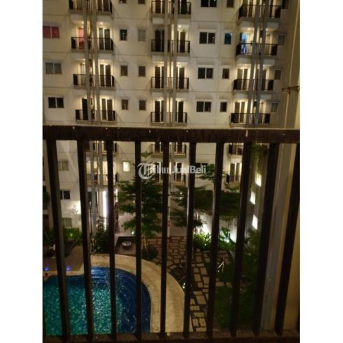 Jual Apartemen Signature Park Grande Jaktim Studio Unfurnished - Jakarta
