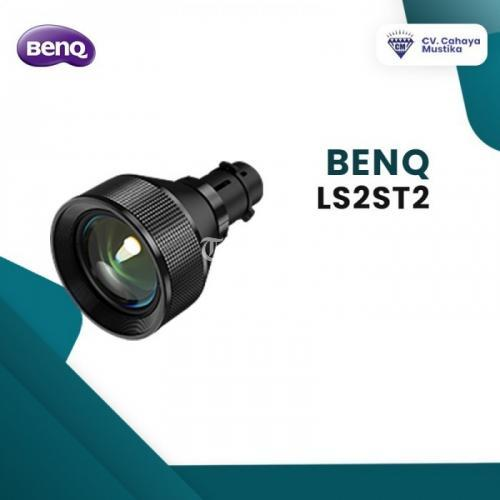 Lensa Proyektor BenQ LS2LT1 Semi Long Lens Harga Murah Baru - Malang