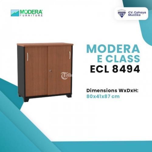 Laci Meja Kerja Kantor Modera E Class EHD 3338 Banyak Varian - Malang