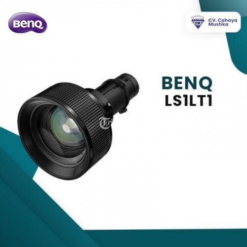 Lensa Proyektor BenQ Malang LS2SD Standarts Lens For Projector Type LU9245 - Malang