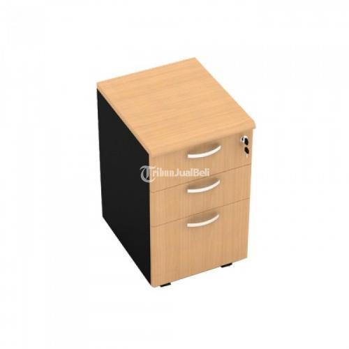 Meja Kantor Murah Modera E Class ECL 8491 Banyak Pilihannya - Malang
