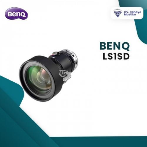 Lensa Proyektor BenQ LS1SD or Projector Type LU9715 and LU9915 - Malang