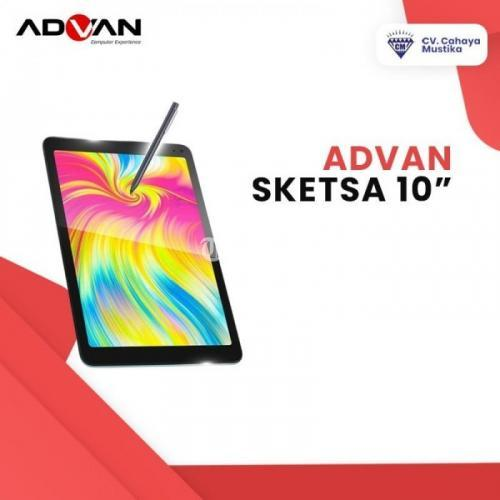 Tab Advan Tablet 8  Baru Kayar HD 8 Inc Ram 3/16Gb Dual Speaker - Malang