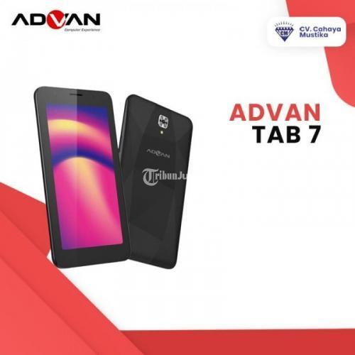 Tab Advan Tablet Sketsa 10 Inch Dual Sim Layar 10.1 Inc Baterai 6000 mAh - Malang