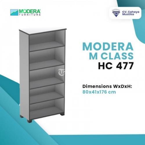 Laci Meja Kantor Murah Modera M Class HC 477 Banyak Varian - Malang