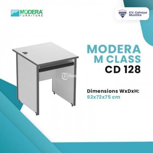 Meja Komputer Murah Modera M Class CD 128 Banyak Varina - Malang