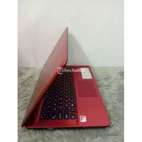 Laptop Asus X441B AMD A9-9420 Ram 4 GB HDD 1 TB Bekas Siap Pakai Normal - Makassar
