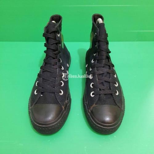 Sepatu Pria Converse Anarchy Size 40 Bekas Bagus Harga Murah - Medan