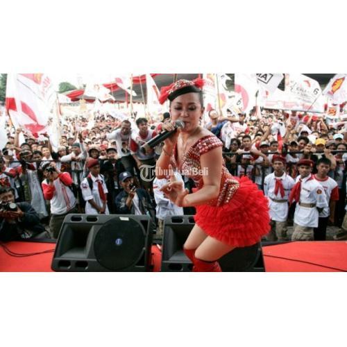 Grup Dangdut Yullista Segala Acara Harga Murah - Jakarta Selatan